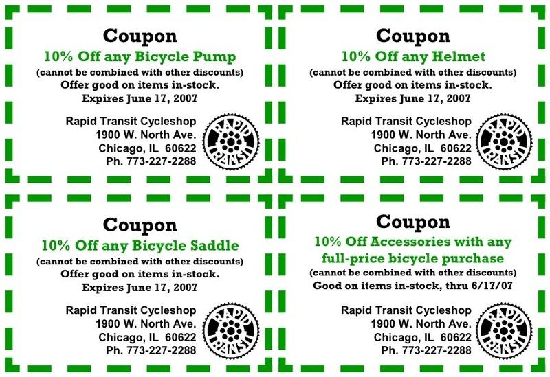 Chicago Bike Blog Save