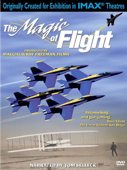 Magicflight