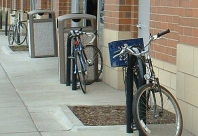 Parkingbikes